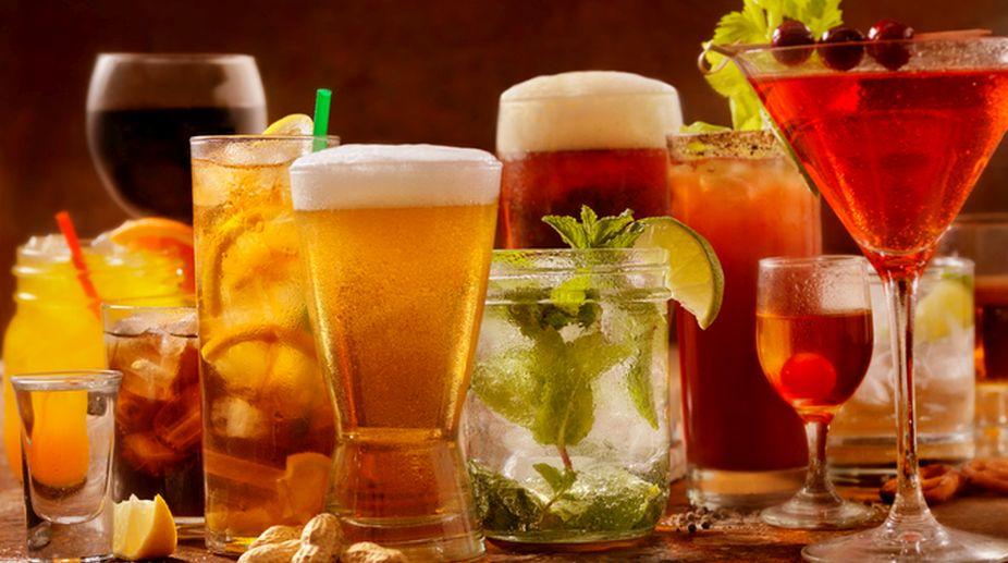 Easy to make summer cocktails