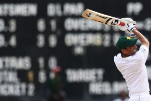 Younis Khan breaks 10,000-run barrier as Pakistan build reply vs West Indies