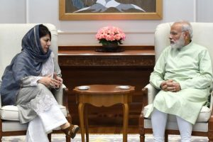 Jammu and Kashmir: No tears shed on ouster of PDP and BJP