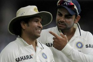 India vs South Africa: Here is Sachin Tendulkar's advice to Virat Kohli for the upcoming series