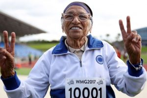 World Masters Games: India's inspirational Man Kaur wins gold