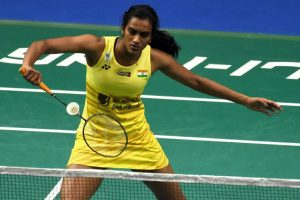 PV Sindhu leads Indian challenge at Asia badminton championship