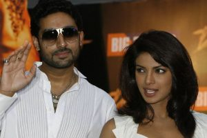 Priyanka Chopra, Abhishek Bachchan to reunite soon?