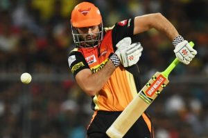 Despite scoring IPL's lowest total, RCB remain a strong team: Ben Cutting