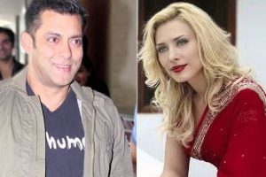 Trouble in Salman and Lulia's paradise?