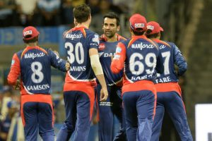 Delhi Daredevils' coach Rahul Dravid has 'full faith in youngsters'