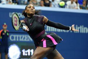Serena Williams regains top spot in WTA rankings