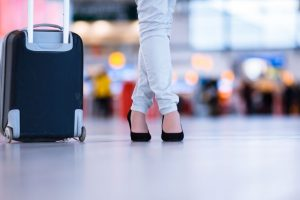 Six more airports to go handbag tags free