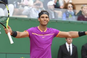 Rafael Nadal rises to 5th rank after Monte-Carlo Masters win