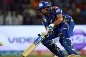 IPL 2017: Rohit Sharma's fifty goes in vain as Mumbai Indians lose to RPS