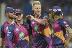 IPL 2017: RPS skipper Steve Smith praises Ben Stokes, Jaydev Unadkat