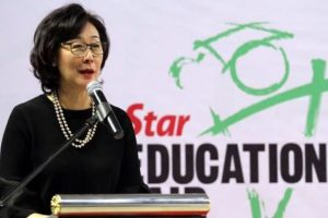 Star's Datuk Leanne Goh is Asia News Network's new chairperson
