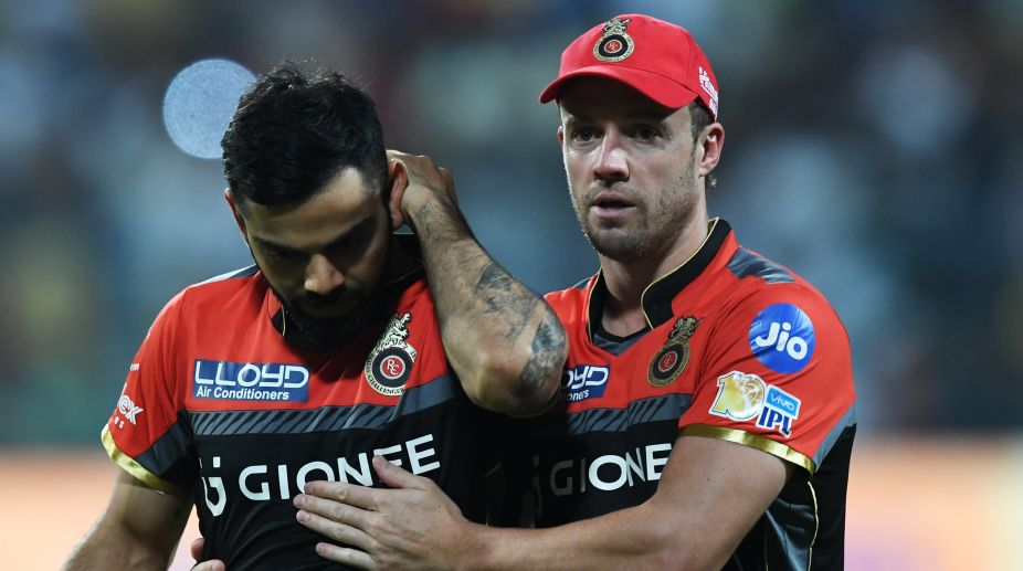 Image result for virat or ab pic