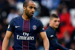 'PSG winger Lucas Moura could make China move'