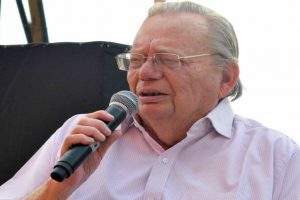 In new book, Ruskin Bond talks of his time with his father