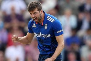 Mark Wood included in England sqaud for Champions Trophy, South Africa series