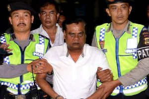 Chhota Rajan, seven others get jail for life in journalist J Dey murder case
