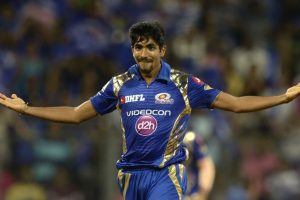 Bond backs Bumrah's inclusion in Indian squad for Champions Trophy