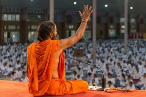 Cow urine should be acceptable as treatment to Muslims too: Ramdev