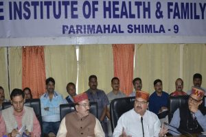 Free screening for six diseases in 100 districts: J P Nadda