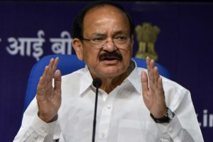 Rajya Sabha chairman Venkaiah Naidu rejects impeachment notice against CJI