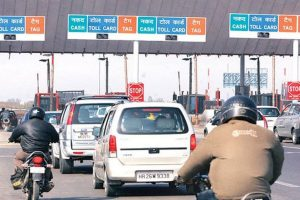 Now, Rohini toll to stop only in April