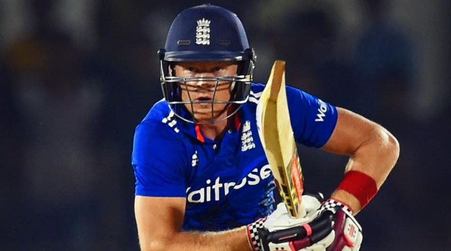 Sam Billings to try out Rahul Dravid's off-field lessons at Champions Trophy