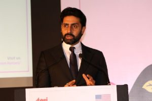 More Green Heroes for brighter future, says Abhishek Bachchan
