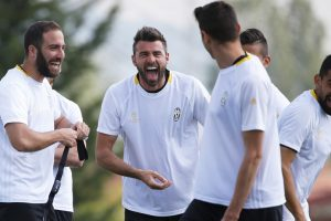 Juventus cannot afford to underestimate Monaco: Andrea Barzagli