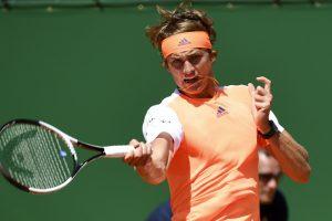 Barcelona Open: Alexander Zverev beats Nicolas Almagro in 2nd round
