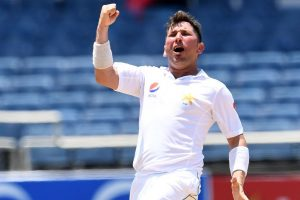 Yasir Shah takes 6-wicket haul as Pakistan win 1st Test against West Indies