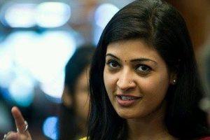 AAP MLA Alka Lamba agrees to resign over resolution to revoke Rajiv Gandhi's Bharat Ratna