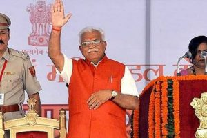 Haryana cabinet increases discretionary grant of ministers
