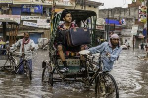 Centre, states discuss monsoon preparedness