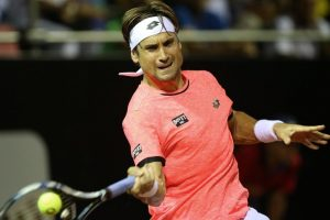 Barcelona Open: David Ferrer stumbles in third round