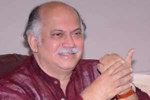 Gurudas Kamat quits all Congress posts