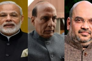 MCD poll 2017: Bouquets of praises and brickbats from political leaders
