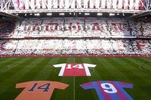 Amsterdam Arena to be renamed in honour of Johan Cruyff