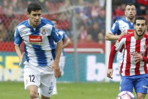 Sporting drop points at home in 1-1 draw with Espanyol
