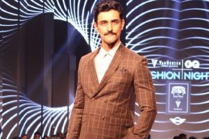 'Raag Desh' an incredible movie-making experience: Kunal Kapoor