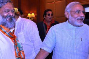 Pop some pills to digest MCD poll defeat: Anil Vij to AAP