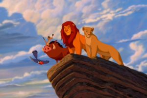 Seth Rogen, Billy Eichner to join live-action 'Lion King'