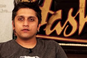 Composers, singers, lyricists stars of my life, says Mohit Suri
