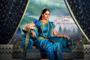 Rajamouli gave me whole arc of a woman's life: Anushka