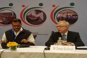 EU to promote cooperation between European, Indian cities