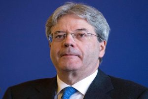 Italian PM rules out nationalisation of Alitalia