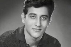 Rare pictures of Vinod Khanna