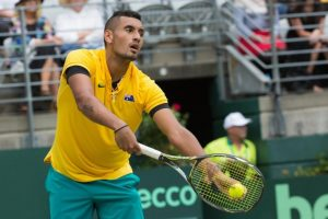 Lleyton Hewitt tips NickKyrgios to go deep at French Open