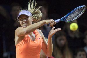Eugenie Bouchard calls Maria Sharapova 'cheater', asks for life ban