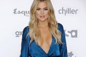 Khloe facing lawsuit for sharing unlicensed photograph
